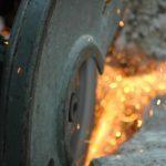 rapid business turnarounds in Diamond drill bit manufacturing