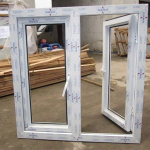 rapid business turnarounds in window frame manufacturing
